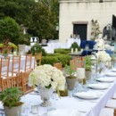 Venue: Harper Fowlkes House  <br /> Event Planner: Caroline Carter Events  <br /> Floral Designer: Garden on the Square  <br /> Equipment Rentals: Beachview Event Rentals &amp; Design  <br />