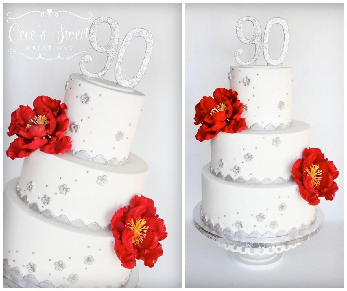 Tucson Wedding Cakes - Reviews for 15 Cakes