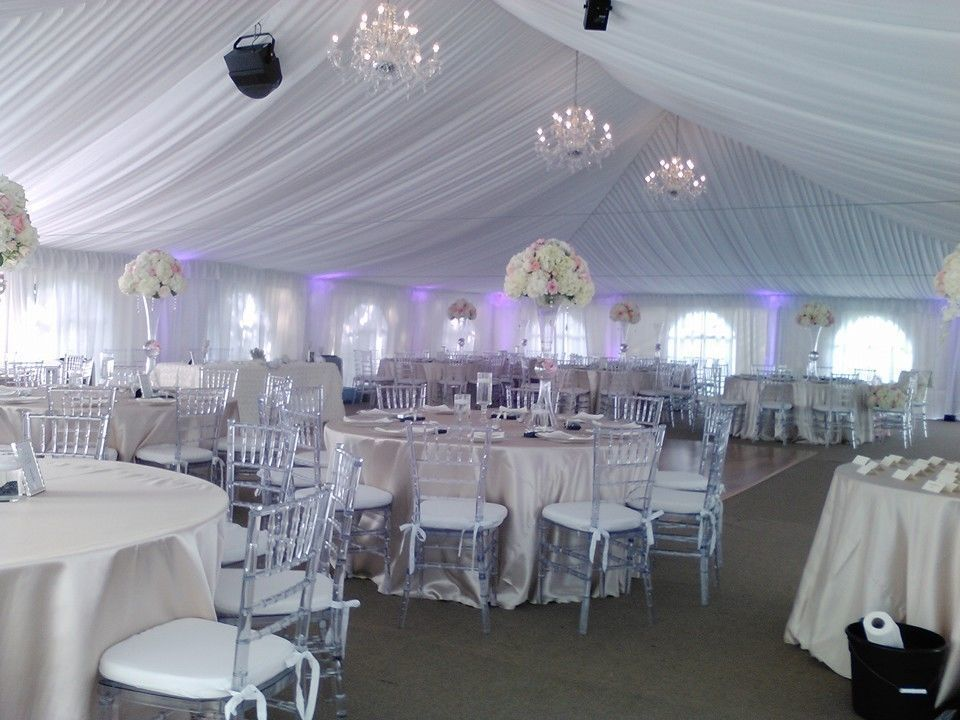 Royal Palm Beach Party Rentals