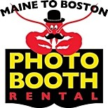 Maine to Boston Photo Booth Rental