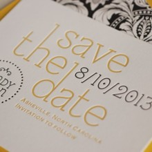 220x220 sq 1422104874803 letterpress save the date