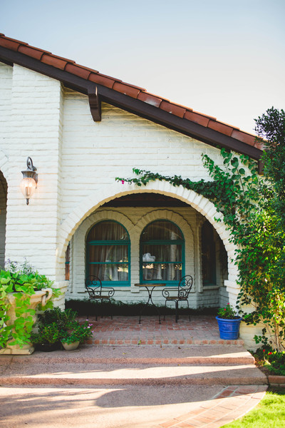 Bella Rose Estate Chandler Az Wedding Venue