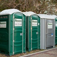 Amason S Restroom Trailers Amp Portable Toilets Event