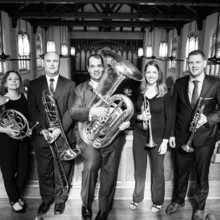 220x220 sq 1495819938682 new york virtuosi wedding brass quintet
