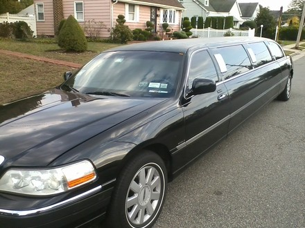 Peninsula Limousine/Sedan Service Inc