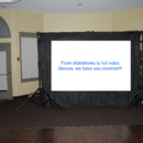 130x130 sq 1445451357753 screen 01   stretch   rear projection  drape