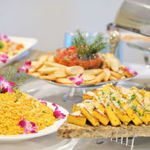 Exceptional Catering & Events