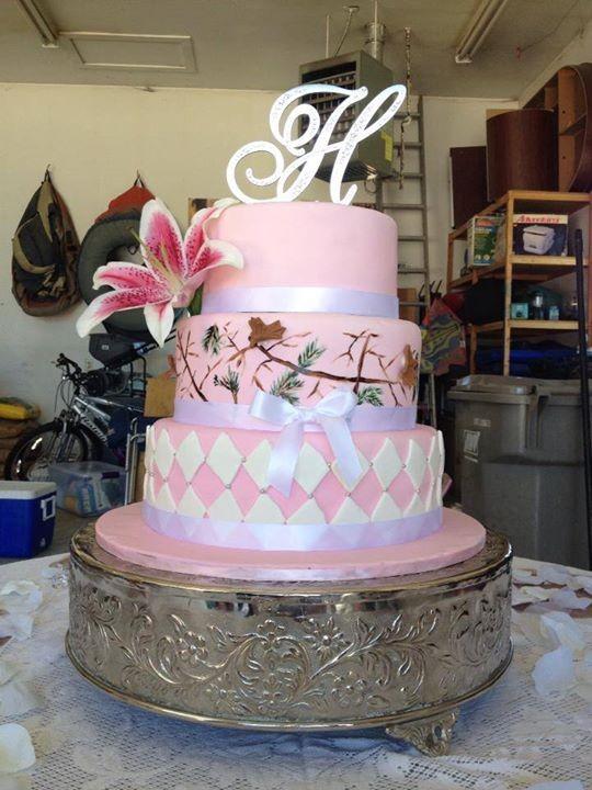 Wedding Cakes In Nampa Idaho