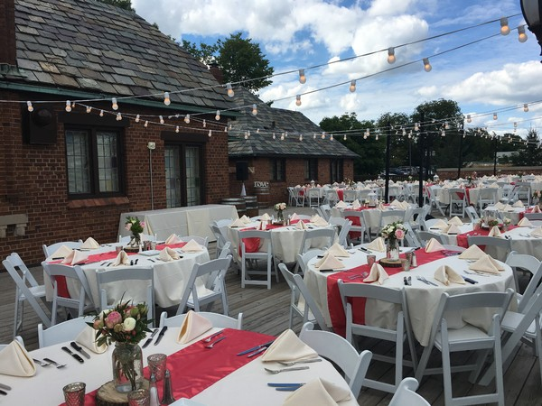 Rollins Mansion - Des Moines, IA Wedding Venue