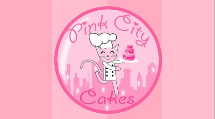 Pink City Cakes