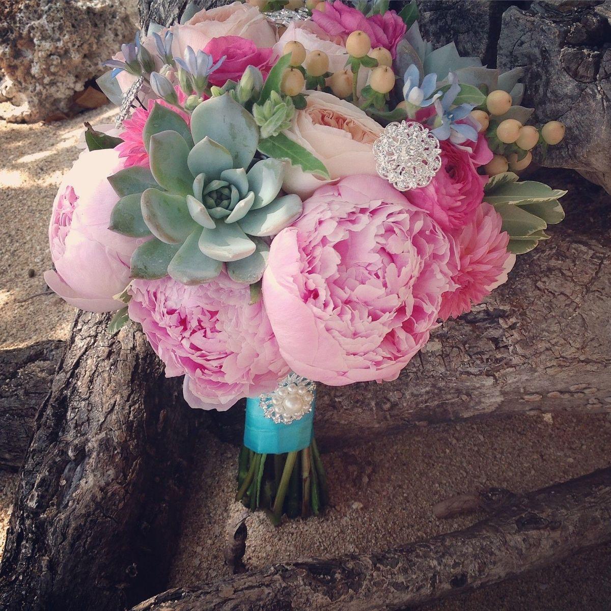 Posy Parties - Flowers - Ewa Beach, HI - WeddingWire