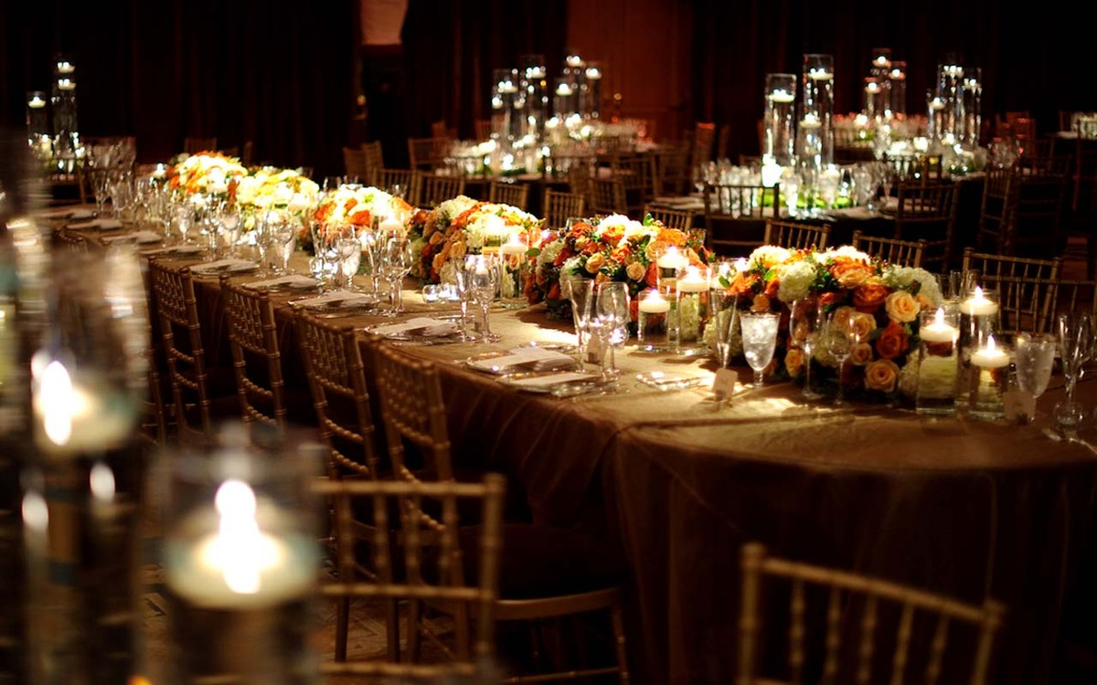 Chef Anthony S Table Catering Miami Fl Weddingwire