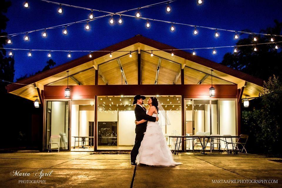 Gibson Ranch Park Venue Elverta Ca Weddingwire