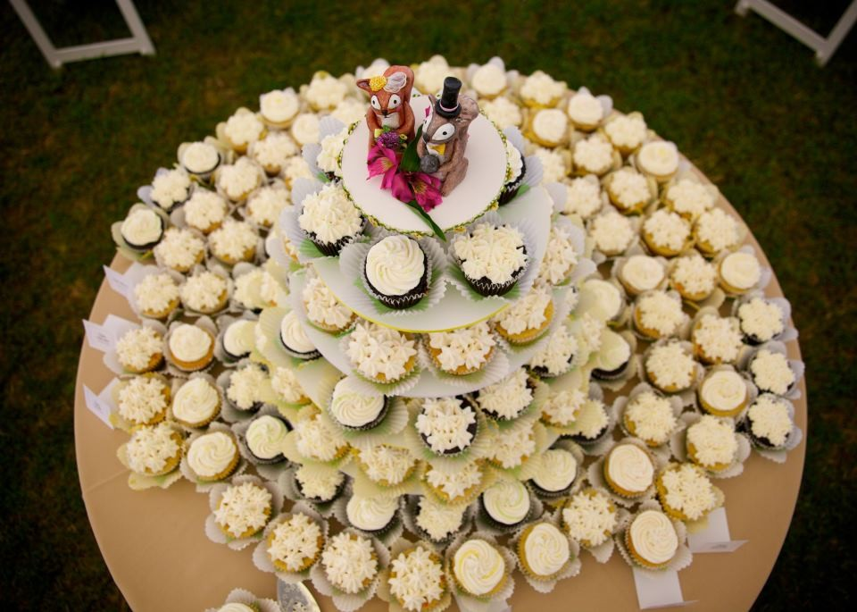 Fredericksburg Wedding Cakes - Reviews for Cakes