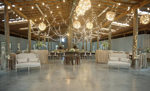 Greenbrier Farms Easley Sc Wedding Venue
