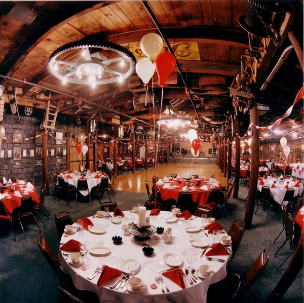 Unique Wedding Venues In Ma: Holyoke, MA Wedding Venue