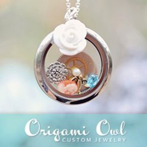1374112206958 Origami Owl San Jose wedding jewelry
