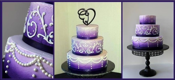 Sensational Cakes... And More! Photos, Wedding Cake Pictures ...