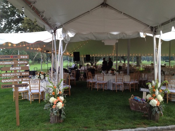 Upper Montclair Country Club Reviews Northern Jersey Venue