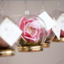 <p> Venue: Muckenthaler Mansion<br /> <br /> Event Design &amp; Planning and Printed Materials: The Event Prerogative</p>  <p> Paper Flowers: Handmade by Sara Kim</p>  <p> </p>