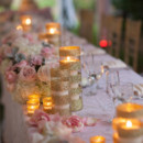 Venue:Muckenthaler Mansion  Linens:BBJ Linens  Event Design & Planning and Printed Materials:The Event Prerogative