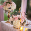 Linens:BBJ Linens  Tent and Draping:Signature Party Rentals  Florist: Anthony's of Brentwood