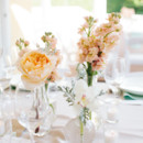 Venue: The William Aiken House  Event Planner: A. Caldwell Events  Floral Designer: Tiger Lily Weddings  Dress Store: White  Caterer: Fish  DJ: Ascend Entertainment  Hair Stylist: Stuart Laurence Salon