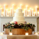 <p>  </p>  <p> Cake: Patty Cakes</p>  <p> Event Designer: Cedarwood</p>  <p> Photography: Mary Rosenbaum Photographs</p>  <p> </p>