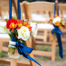 Venue: Headlands Center for the Arts  Day-Of Coordinator: Simply Events  Caterer: Katie Powers Catering