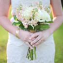 Event Designer: M Interiors  Floral Designer: The Posey Patch  Dress Designer: David's Bridal  Tuxedo and Men's Attire: JC Penney