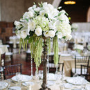 Venue: Los Angeles Union Station  <br /> Event Planner: LVL Events  <br /> Caterer: Monorose Catering  <br />