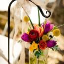 Venue: The Retreat at Bradley's Pond  Floral Designer: Missy Gunnels Flowers  Caterer: Klassic Katering  Dress Designer: Hayley Lauren Couture  Dress Store: Vocelles  Cake: The Cake Shop  Groom's Attire: Nic's Toggery