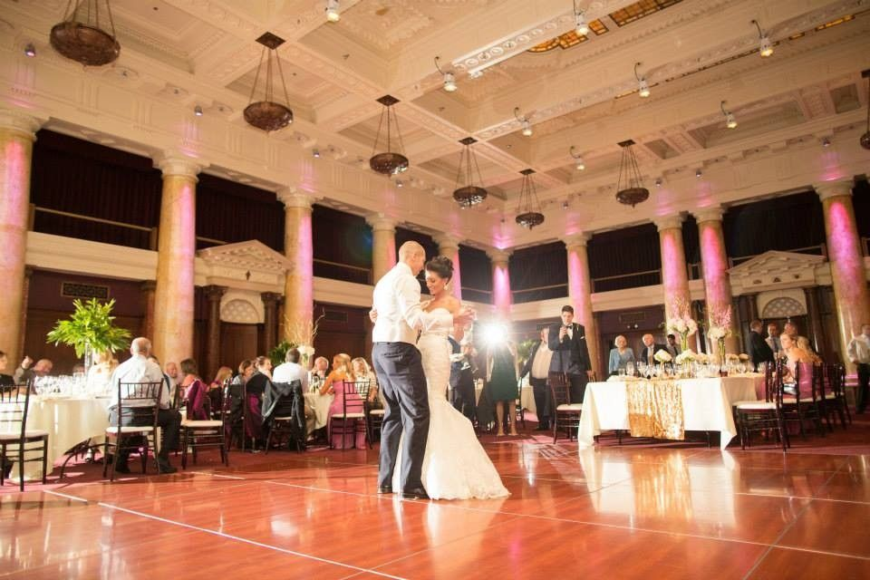 Des Moines Wedding Venues - Reviews for Venues