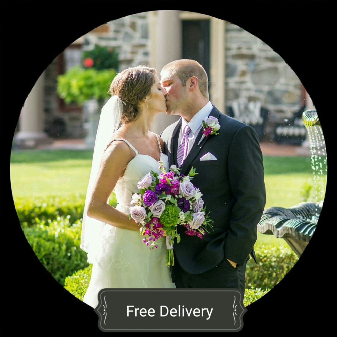 free wedding venues in california%0A Shades of Pink Wedding Flowers