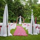 Wedding Ceremony on Top Lawn