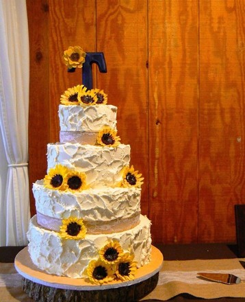 Wedding Cakes Murfreesboro Tn