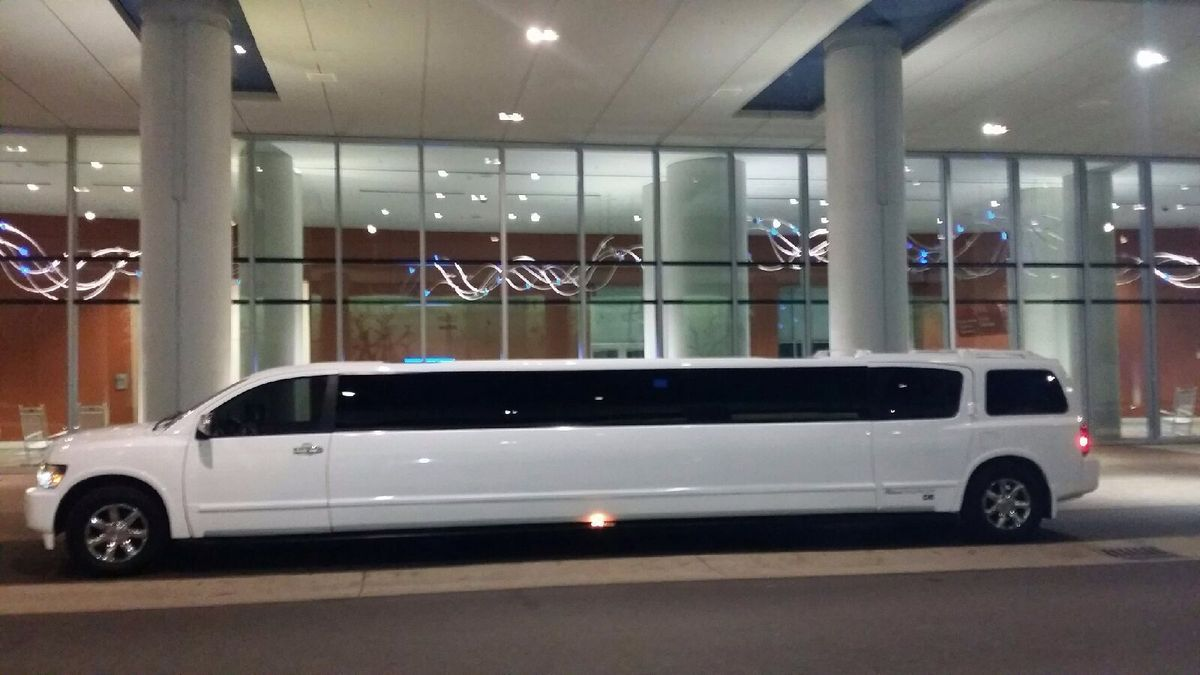 Nashville Wedding Limos - Reviews for Limos