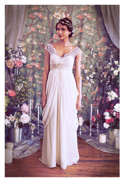 Rebecca Schoneveld Brooklyn Ny Wedding Dress
