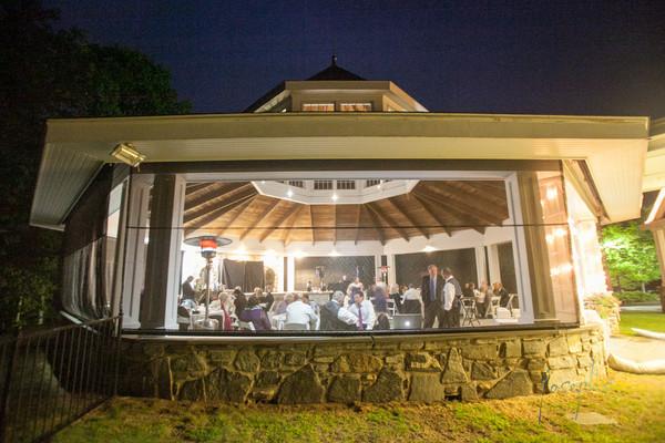 On The Rocks Restaurant At Fox Hopyard Golf Club East