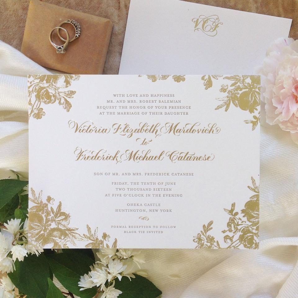 Ipanema Press - Invitations - New York, NY - WeddingWire