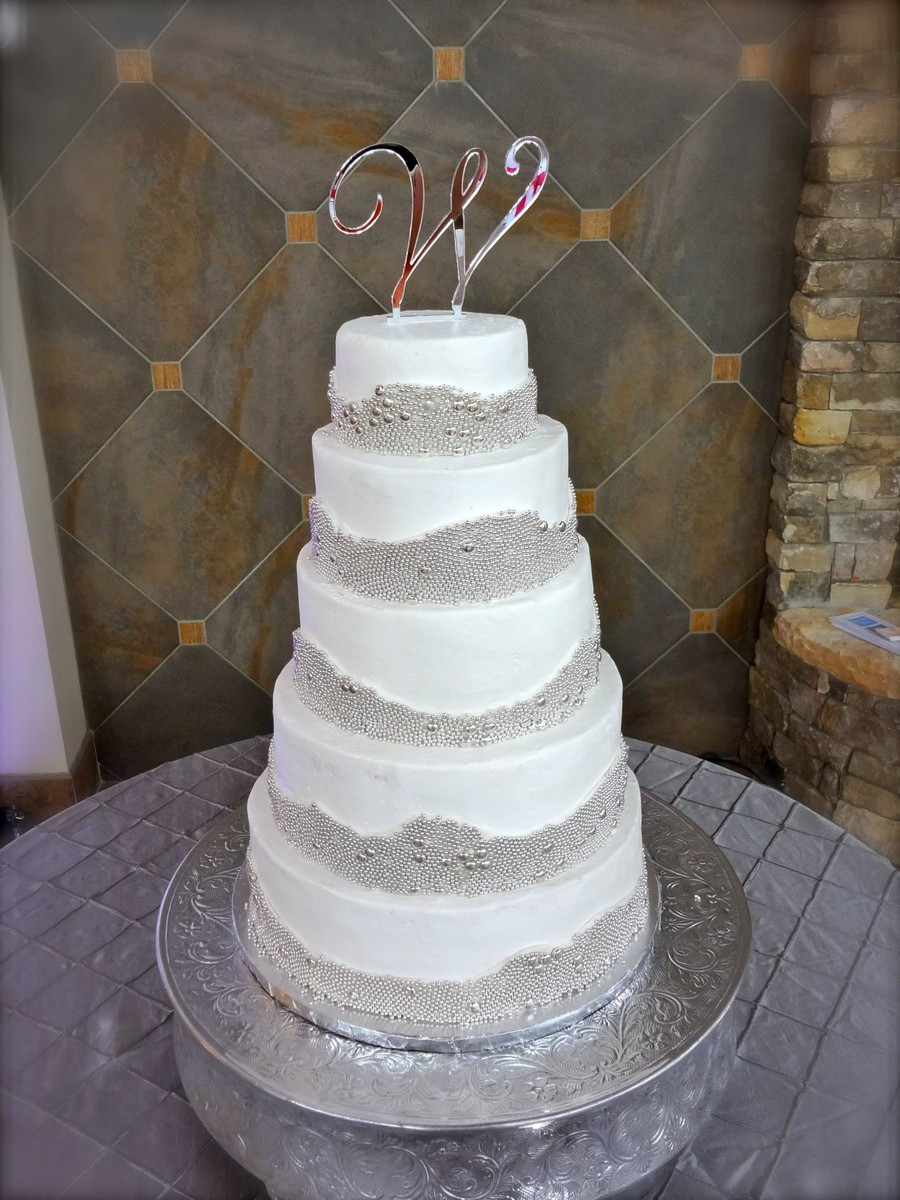 Wedding Cakes Fayetteville Nc