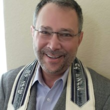 Rabbi-Cantor Paul Offenkrantz