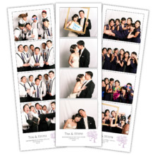 220x220 sq 1391616355290 mebo photobooth strip package