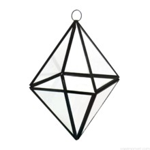 220x220 sq 1491244091352 hanging geometric terrarium diamond shape w chain