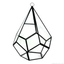 220x220 sq 1491244097702 hanging geometric terrarium diamond shape w chain