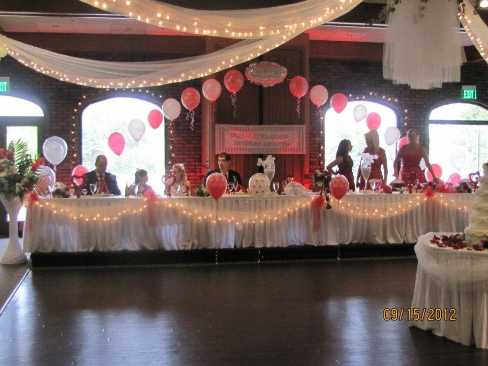 Richmond wedding decor lighting reviews for 25 decor lighting balloons to go balloon decor and more junglespirit Choice Image