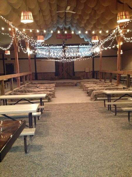 1398105762283 Ocoee River Barn Benton wedding venue