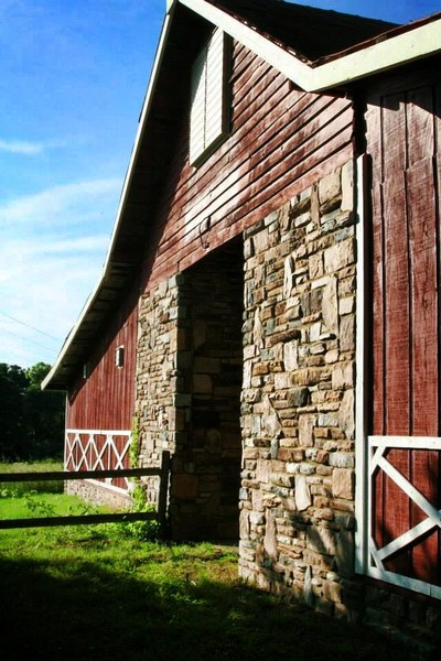1398105824027 Ocoee River Barn Benton wedding venue