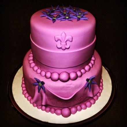 Best Cakes In Detroit Mi