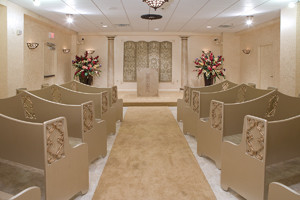 The Wedding Chapel At Westgate Venue Las Vegas Nv